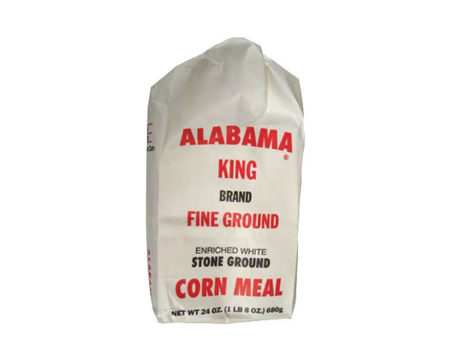 Alabama King Corn Meal