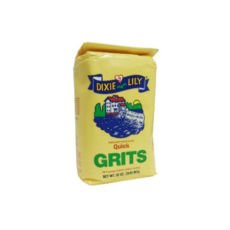 Dixie Lily Grits