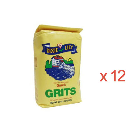 Dixie Lily FL Quick Grits