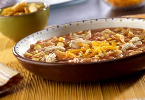santa fe chicken chili